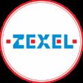 лого zexel