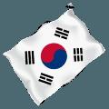 флаг корея