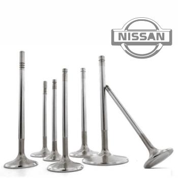 Клапаны Nissan
