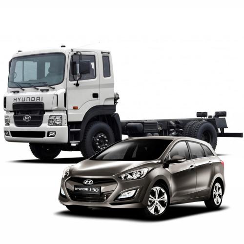 Детали для корейских авто