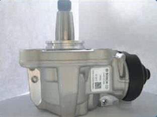 Каталог ТНВД Common Rail Bosch