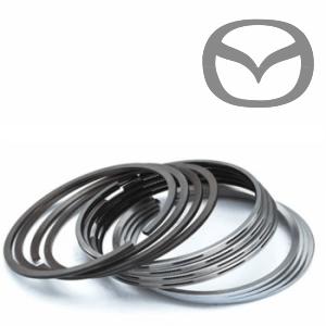 Кольца поршневые Mazda оригинал