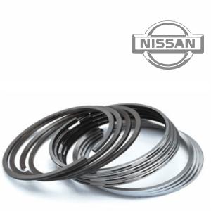 Кольца поршневые Nissan оригинал