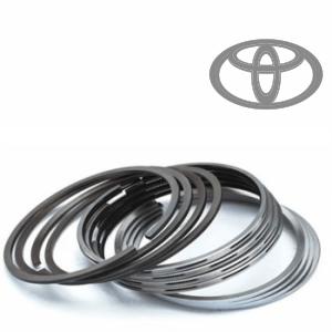 Кольца поршневые Toyota оригинал