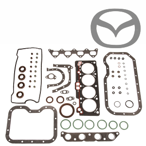 Ремкомплекты ДВС Mazda дубликат