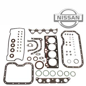 Ремкомплекты ДВС Nissan оригинал