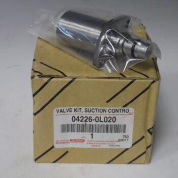 Клапан управления 04226-0L020, TOYOTA