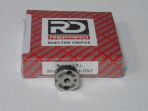Контрольный клапан форсунки YD25, 10-122, REPARD