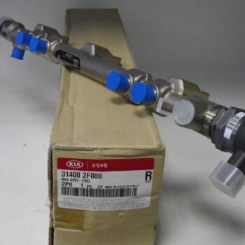 Рейка топливная CRDI, 31400-2F000, MOBIS