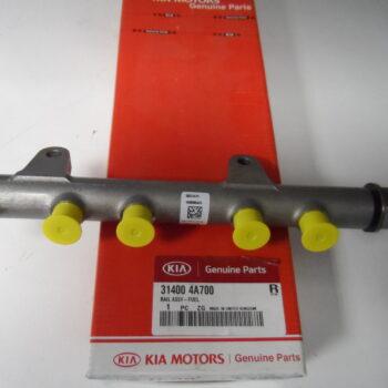 Рейка топливная CRDI, 31400-4A700, MOBIS