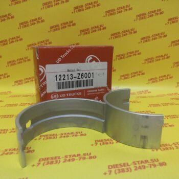 Вкладыши коренные MD92, STD, 12213-Z6001